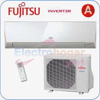 aire acondicionado fujitsu ASY25UI LLCC